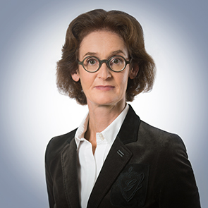 Bettina Waldmann